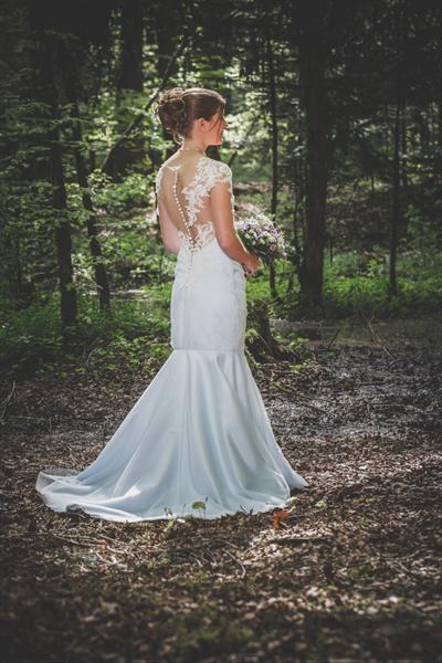 Corina Sutter Hochzeitskleid tina.b