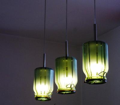 Einmach Lampe Unikate Und Spezialanfertigungen Von Tina B